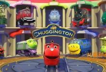 英国动画片《恰恰特快车 Chuggington》第四季全26集 国语版 720P/MP4/2.98G 动画片恰恰特快车全集下载-儿童动画网