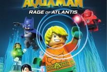 乐高动画片《乐高DC超级英雄:亚特兰蒂斯之怒 Lego DC Super Heroes: Aquaman: Rage of Atlantis 2018》英语中英双字 720P/MP4/1.1G 动画片乐高系列下载-儿童动画网