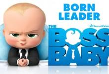 动画电影《宝贝老板 The Boss Baby 2017》国粤英三语中字 720P/MKV/1.98G 动画电影宝贝老板下载-儿童动画网