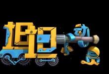 儿童动画片《坦坦小动员》全104集 1080P/MP4/27.2G 动画片坦坦小动员全集下载-儿童动画网