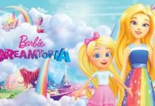 儿童动画片《芭比之梦境奇遇记 Barbie:Dreamtopia》全26集 国语版26集+英语版26集  720P/MP4/4.68G 动画片全集下载-儿童动画网