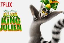 梦工场动画片《朱利安国王万岁 All Hail King Julien》第一季全5集 国语版 1080P/MP4/2.9G 动画片朱利安国王万岁全集下载-儿童动画网