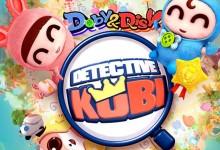 儿童动画片《逗逗迪迪之酷比侦探 Doby and Disy》第二季全26集 国语版 720P/MP4/5.54G 动画逗逗迪迪之酷比侦探片下载-儿童动画网