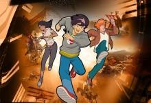 中/法国动画片《超时空大冒险》全52集 国语版 720P/MP4/5.6G 动画片超时空大冒险下载-儿童动画网