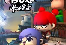 儿童动画片《咔哒盒子 Kada Box》全26集 国语版 1080P/MP4/2.57G 动画片咔哒盒子下载-儿童动画网
