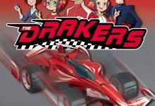 意大利动画片《跃马传奇 The Drakers》全26集 英语中字 1080P/MP4/8G 动画片跃马传奇下载-儿童动画网