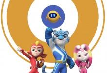 儿童动画片《宇宙护卫队》全52集 国语版 1080P/MP4/12G 动画片宇宙护卫队下载-儿童动画网