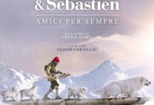 法国动画电影《灵犬雪莉3 Belle et Sébastien 2018》英语中字 1080P/MP4/2.91G 法国动画电影灵犬雪莉3下载-儿童动画网