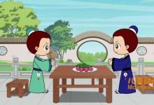 早教动画片《幼儿版三字经》全56集 国语版 1080P/MP4/1.21G 动画片幼儿版三字经下载-儿童动画网
