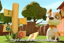早教动画片《噜噜英文原声慢速儿歌》全30集 720P/MP4/478M 动画片噜噜英文原声慢速儿歌下载-儿童动画网