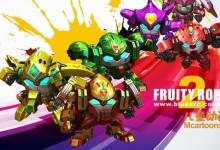 儿童动画片《果宝特攻 Fruity Robo》第二季全52集 国语版 720P/MP4/7.47G 动画片果宝特攻下载-儿童动画网
