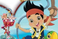 迪士尼动画片《杰克与梦幻岛海盗 Jake and the Never Land Pirates》全77集 英文原版 720P/MP4/5.53G 动画片杰克与梦幻岛海盗下载-儿童动画网