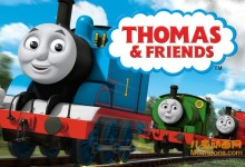 英国动画片《托马斯和他的朋友们 Thomas and his friends》第十九季全52集 国语版 720P/MP4/2.65G 动画片托马斯和他的朋友们下载-儿童动画网