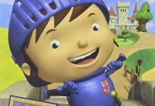 英国益智动画片《小骑士迈克 Mike the Knight》第二季全52集 国语版52集+英语版52集 720P/MP4/10G 动画片小骑士迈克下载-儿童动画网