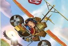 英国动画电影《小骑士迈克之最伟大的任务 Mike's Bravest Mission》国语版 1080P/MP4/855M 动画片小骑士迈克下载-儿童动画网