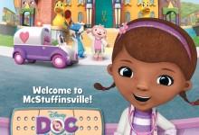 迪士尼动画片《小医师大玩偶 Doc McStuffins》第二季全26集 英文版 720P/MP4/6.32G 动画片小医师大玩偶全集下载-儿童动画网