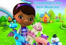 迪士尼动画片《小医师大玩偶合集:友谊是最好的药 Doc McStuffins:Friendship is The Best Medicine》英文版 高清/AVI/1.45G 动画片小医师大玩偶全集下载-儿童动画网