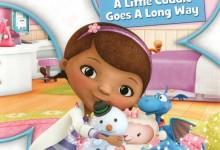 迪士尼动画片《小医师大玩偶合集:小拥抱大友谊 Doc McStuffins:A Little Cuddle Goes A Long Way》英文版 高清/AVI/1.45G 动画片小医师大玩偶全集下载-儿童动画网