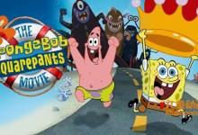 美国动画电影《海绵宝宝历险记 The SpongeBob SquarePants Movie》英语版 1080P/MP4/1.81G 动画片海绵宝宝下载-儿童动画网