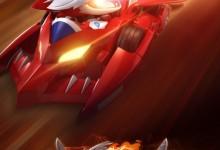 儿童动画片《精灵战车 Monkart》全52集 国语版 720P/MP4/5.56G 动画片精灵战车下载-儿童动画网