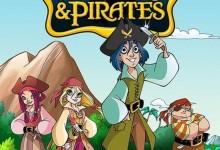 意大利动画片《怪物与海盗 Monsters & Pirates》第一季全13集 英语中字 1080P/MP4/2.5G 动画片下载-儿童动画网