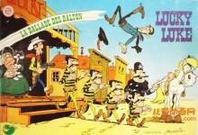 法国动画片《幸运的鲁克 Lucky Luke 1983》全52集 国语版 高清/MP4/14.5G 动画片幸运的鲁克下载-儿童动画网