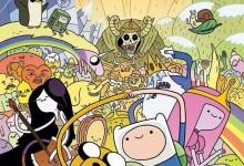 美国动画片《探险活宝 Adventure Time》第五季全52集 英语版 1080P/MKV/5.5G 动画片探险活宝全集下载-儿童动画网