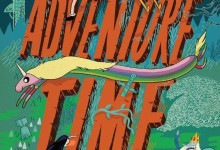 美国动画片《探险活宝 Adventure Time》第六季全43集 国语版42集+英语版43集 1080P/MP4/10.66G 动画片探险活宝全集下载-儿童动画网