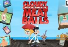 美国动画片《天降美食 Cloudy with a Chance of Meatballs》第一季全52集 国语版52集+英文版52集 720P/MP4/6.99G 动画片下载-儿童动画网