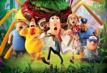 美国动画电影《天降美食2:剩饭的复仇 Cloudy with a Chance of Meatballs 2009》英语中英双字 720P/MP4/1.7G 动画片下载-儿童动画网