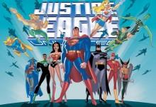 美国动画片《超人正义联盟 Justice League Unlimited》第五季全13集 英语中字 高清/RMVB/1.34G 正义联盟动画片下载-儿童动画网