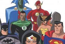 美国动画片《超人正义联盟 Justice League Unlimited》第四季全13集 英语中字 720P/MP4/1.08G 正义联盟动画片下载-儿童动画网