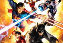 美国动画电影《正义联盟:战争 Justice League: War 2014》英语英字 1080P/MP4/1.78G 正义联盟动画片下载-儿童动画网