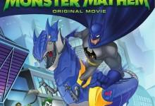 美国动画电影《蝙蝠侠无极限:怪兽来袭 Batman Unlimited: Monster Mayhem 2015》英语中字 1080P/FLV/1.3G 蝙蝠侠系列动画片下载-儿童动画网