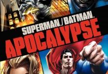 美国动画电影《超人与蝙蝠侠:启示录 Superman Batman: Apocalypse 2010》英语中字 1080P/MP4/896M 超人系列动画片下载-儿童动画网