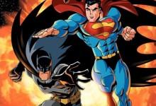 美国动画电影《超人与蝙蝠侠:公众之敌 Superman/Batman: Public Enemies 2009》英语中字 1080P/MP4/1.4G 超人系列动画片下载-儿童动画网