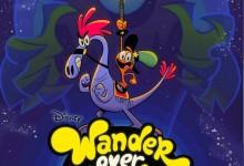 迪士尼动画片《星际漫步 Wander Over Yonder》全2季43集 英语中英双字 720P/MP4/5.11G 迪士尼系列动画片下载-儿童动画网