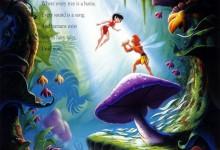 美国动画电影《最后的雨林 FernGully: The Last Rainforest 1992》英语中字 1080P/MP4/796M 动画片最后的雨林下载-儿童动画网