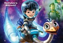 迪士尼动画片《明日世界的米尔斯 Miles From Tomorrowland》第一季全30集 英语版 720P/MP4/4.95G 明日世界的米尔斯下载-儿童动画网