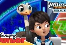 迪士尼动画片《明日世界的米尔斯 Miles From Tomorrowland》第二季全19集 英语版 高清/MP4/2.48G 明日世界的米尔斯下载-儿童动画网