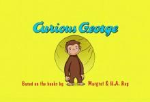 益智动画片《好奇猴乔治 Curious George》全9季共97集+3部绘本 英语英字 1080P/MKV/68.9G 动画片好奇猴乔治下载-儿童动画网