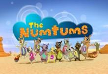 BBC动画片《数字虫 The Numtums》全3季共72集 英语英字 720P/MP4/16.1G 数学启蒙动画下载-儿童动画网