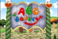 儿童益智动画片《美语烘焙屋 ABC Bakery》全4季214集+音频214集+配套练习册12本 国语版 高清/AVI/41.8G 英语学习动画片下载-儿童动画网