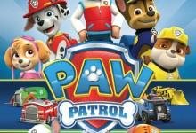 美国动画片《汪汪队立大功 PAW Patrol》 第四季全26集 国语版26集+英文版52集 1080P/MKV/10.9GB 汪汪队立大功全集下载-儿童动画网