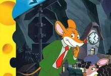 意大利动画片《老鼠记者 Geronimo Stilton》第三季全23集 英语版 1080P/MKV/11.8G 动画片下载-儿童动画网
