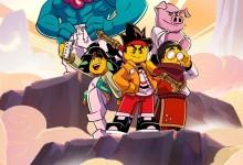 乐高动画片《乐高悟空小侠 LEGO Monkie Kid》全14集 国语中字 4K高清/MP4/3G 乐高悟空小侠动画片下载-儿童动画网